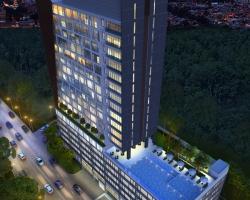 Tayton-View-Hotel-Night-View